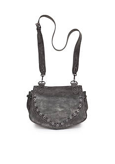 Steve Madden Bfinn Saddle Bag
