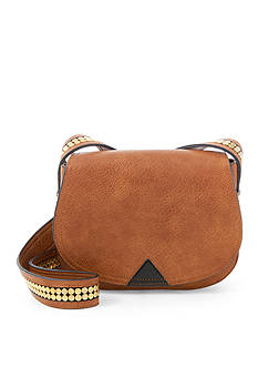 Steve Madden Bpotter Saddle Crossbody Bag