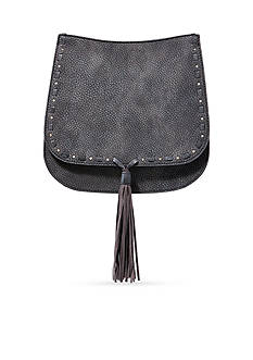 Steve Madden Guitar Strap Saddle Bag