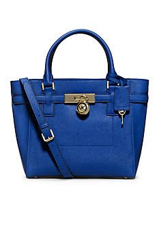 MICHAEL Michael Kors Hamilton Medium Top Zip Tote