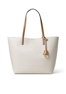 MICHAEL Michael Kors Hayley Large Logo Tote Bag