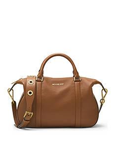MICHAEL Michael Kors Raven Large Satchel Bag