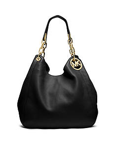 MICHAEL Michael Kors Fulton Large Shoulder Tote