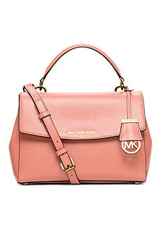 MICHAEL Michael Kors Ava Small Top Handle Satchel