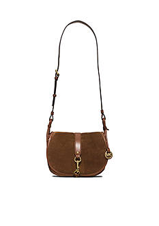 MICHAEL Michael Kors Jamie Large Saddle Bag