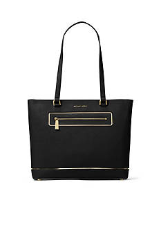MICHAEL Michael Kors Frame Out Item Large NS Tote