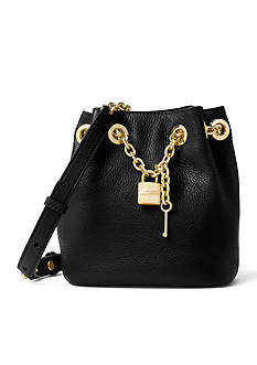 MICHAEL Michael Kors Hadley Medium Messenger Bag