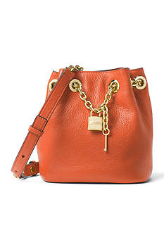 MICHAEL Michael Kors Hadley Medium Messenger Bag