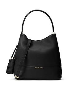 MICHAEL Michael Kors Kip Large Bucket Bag