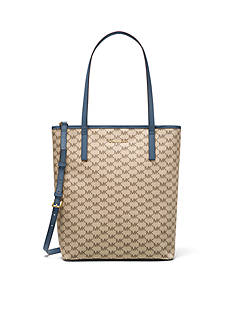 MICHAEL Michael Kors Emry Large North-South Tz Tote