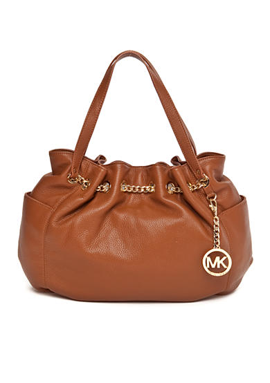 MICHAEL Michael Kors Jet Set Ring Tote