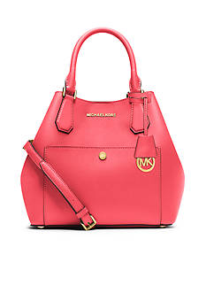 MICHAEL Michael Kors Greenwich Large Grab Bag Satchel