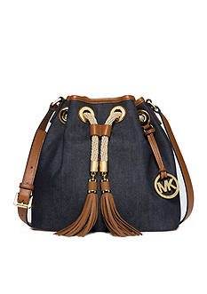 MICHAEL Michael Kors Marina Medium Messenger