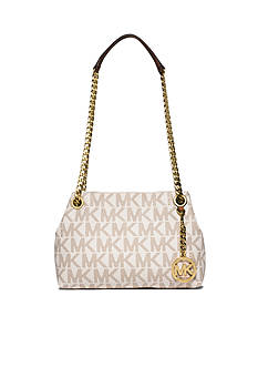 MICHAEL Michael Kors Jet Set Chain Medium Messenger