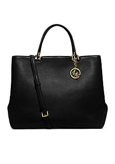 MICHAEL Michael Kors Anabelle Extra Large Top Zip Tote