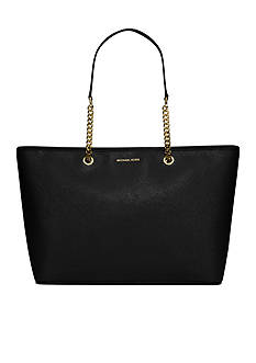 MICHAEL Michael Kors Michael Kors Jet Set Travel Medium Top Zip Multifunction Tote