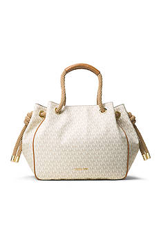 MICHAEL Michael Kors Dalia Large Shoulder Tote Bag