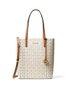 MICHAEL Michael Kors Hayley Large North-South TZ Tote