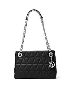 MICHAEL Michael Kors Scarlett Medium Messenger
