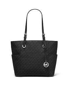 MICHAEL Michael Kors Jet Set Item Signature Tote