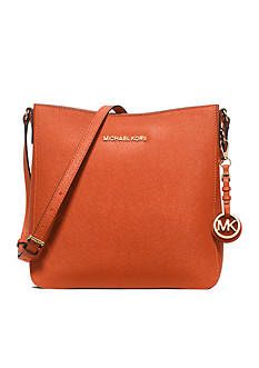 MICHAEL Michael Kors Large Messenger Bag