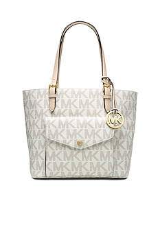 MICHAEL Michael Kors Jet Set Medium Pocket Multifunction Tote