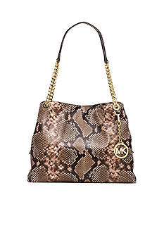 MICHAEL Michael Kors Jet Set Chain Large Shoulder Tote