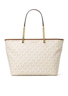 MICHAEL Michael Kors Jet Set Travel Chain Multifunction Tote