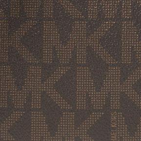 Satchel: Brown MICHAEL Michael Kors Kirby Large Leather Satchel