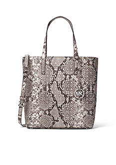 MICHAEL Michael Kors Hayley Medium Laser-Cut Tote Bag