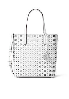 MICHAEL Michael Kors Hayley Medium North South Tote