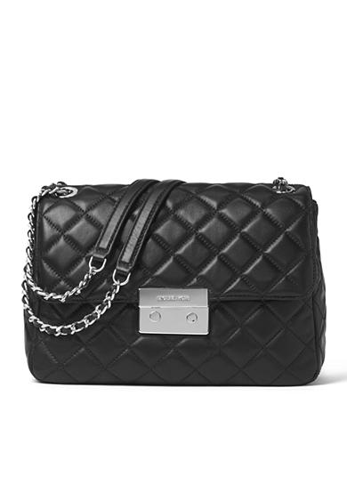 MICHAEL Michael Kors Sloan Small Quilted Shoulder Bag