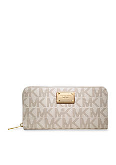 MICHAEL Michael Kors Kors Jet Set Item Travel Wallet