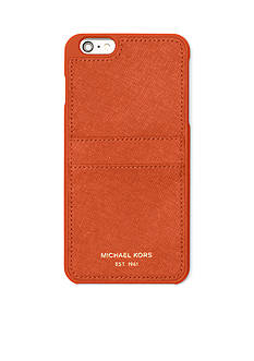 MICHAEL Michael Kors Electronic Leather Phone Cover for iPhone® 6 Plus/6s Plus