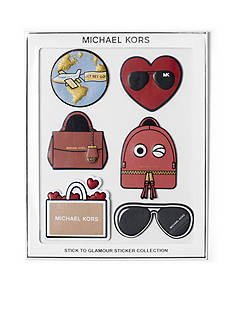 MICHAEL Michael Kors Stickers Stick To Glamour