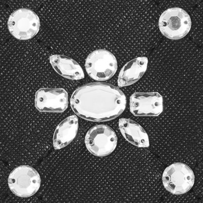 Designer Tech Accessories: Black MICHAEL Michael Kors Phone cover 6