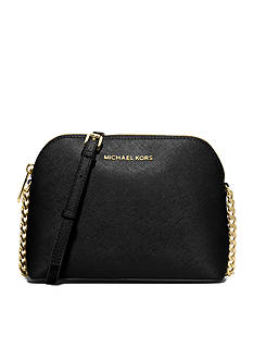 MICHAEL Michael Kors Jet Set Large Dome Crossbody