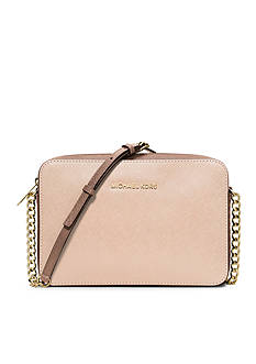 MICHAEL Michael Kors Large East West Colorblocked Crossbody