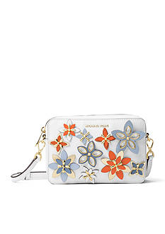 MICHAEL Michael Kors Flowers Pouches Medium Camera Bag