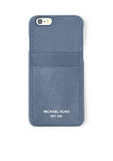 MICHAEL Michael Kors Electronic Leather Phone Cover for iPhone® 6/6s