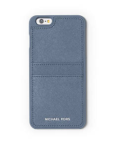 MICHAEL Michael Kors Electronic Leather Phone Cover for iPhone® 6 Plus