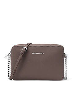 MICHAEL Michael Kors Jet Set Travel Large East West Crossbody