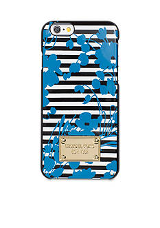 MICHAEL Michael Kors Adelaide Stripe iPhone © 6 Cover