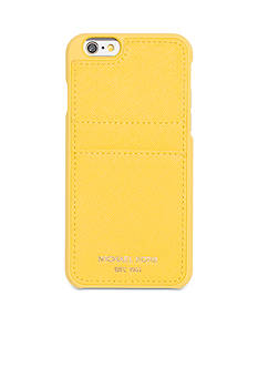 MICHAEL Michael Kors Saffiano Leather iPhone® 6 Cover