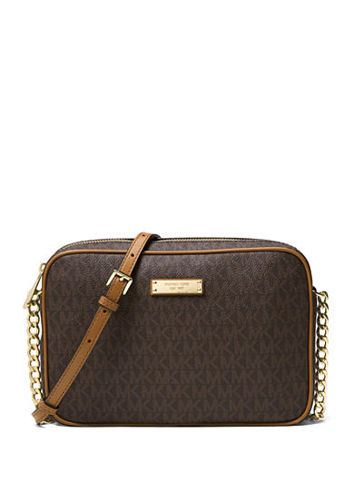 MICHAEL Michael Kors Jet Set Item Large Crossbody
