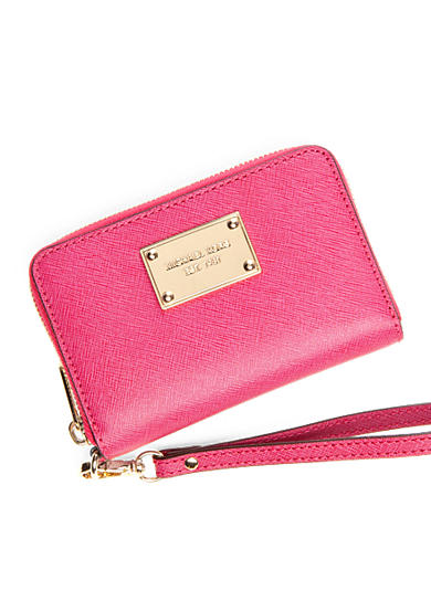 MICHAEL Michael Kors Multi Function Phone Wristlet