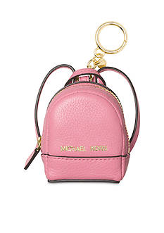 Michael by Michael Kors Key Charms Rhea Backpack Key Chain
