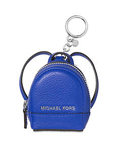 MICHAEL Michael Kors Rhea Backpack Key Chain