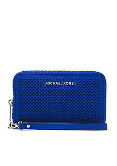 MICHAEL Michael Kors Jet Set Travel Large Flat Mf Phone Case