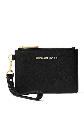 michael michael kors mercer small coin purse belk. Black Bedroom Furniture Sets. Home Design Ideas